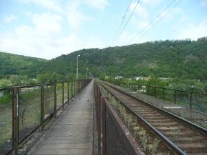 Branický železniční most